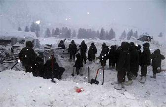 مقتل 11 شخصا في انهيار جليدي في كشمير الهندية