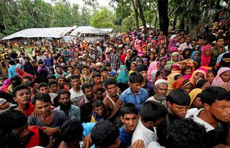 مستشار إغاثي يحذر من كارثة طبيعية تهدد حياة مسلمي ميانمار بمخيمات الروهينجا