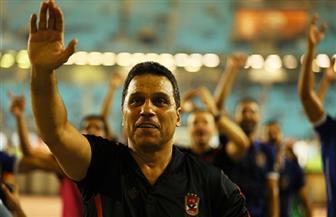 حسام البدري: مواجهة الإسماعيلي صعبة