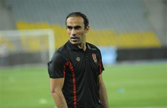 سيد عبدالحفيظ: البدري طلب التعاقد مع 3 لاعبين.. والأهلي يضم الأفضل في مصر