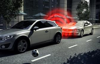 نظام إلكتروني جديد يحمي سائق السيارة من ارتكاب الحوادث