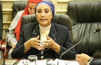 """وكيلة لجنة الإعلام بالبرلمان: ضياء رشوان استخدم القوى الناعمة لمصر في مواجهة """"بي بي سي"""""""