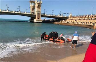 """60 غطاسا متطوعا يشاركون في البحث عن """"غريق ستانلي"""" في اليوم السادس   صور"""