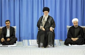 """بين """"إصلاحات روحاني"""" و""""عصيان نجاد"""".. لماذا انكسرت صورة """"المرشد"""" في الذكرى الأربعين للثورة الإيرانية؟"""
