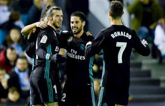 ريال مدريد يواصل الترنح ويسقط في فخ التعادل مع سيلتا فيجو بالدوري الإسباني