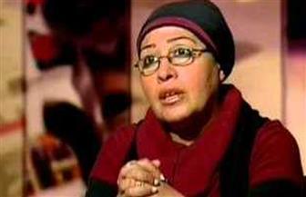 زوجة الشهيد عادل رجائي: محمود عزت رأس الأفعى التى دبرت العمليات الإرهابية ضد الجيش والشرطة