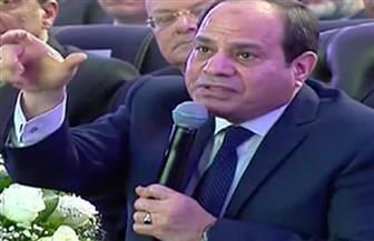 الرئيس السيسي لوزير النقل: زيادة أسعار تذاكر السكة الحديد مشروطة بتحسين الخدمة
