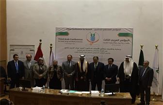 سعد الجعضي: المؤتمر الثالث للغذاء والدواء نقطة تواصل بين القطاع الخاص والجهات الرقابية