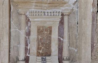 الآثار: كشف أثري بالإسكندرية يعود للعصر اليوناني الروماني | صور