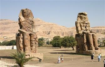 الملك أمنحتب الثالث.. ترك معبدا ضخما دمره الزلزال وأنجب صاحب أكبر ثورة دينية | صور
