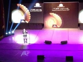 فتح باب التقدم لجائزة ساويرس وزيادة قيمة فروع شباب الأدباء.. تعرف على التفاصيل