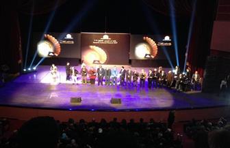 بالأسماء.. إعلان الفائزين بجوائز ساويرس الثقافية لعام 2017