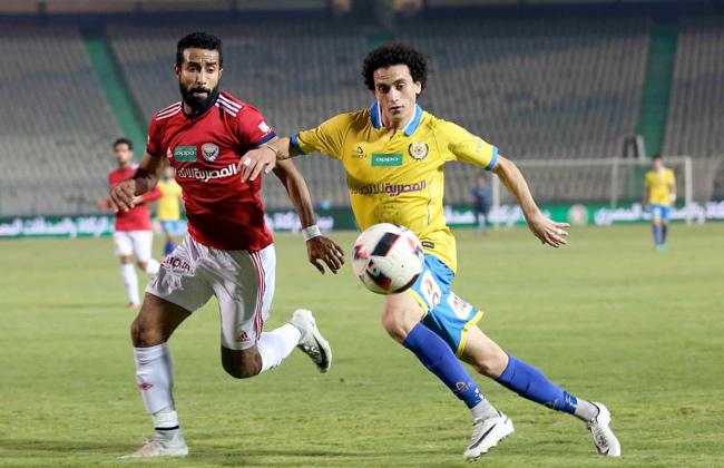 جدول ترتيب الدوري المصري بعد مباريات اليوم الثلاثاء 9 يناير -