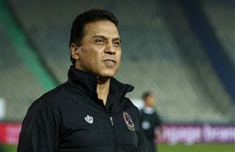 حسام البدري: الفوز على إنبى يمنح لاعبي الأهلي دفعة معنوية قبل مواجهة مونانا