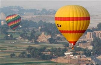 إيقاف إحدى الشركات العاملة بقطاع البالون عن العمل بالأقصر