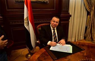 وكيل مجلس النواب: الجماعات الإرهابية تلفظ أنفاسها الأخيرة.. ونساند القيادة السياسية لاقتلاع جذورها