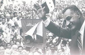"""""""القومي للترجمة"""" يحتفل بمئوية جمال عبد الناصر"""