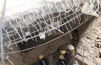 مقتل اثنين وإصابة آخرين في انهيار مبنى بمدينة الملك سعود الطبية بالرياض