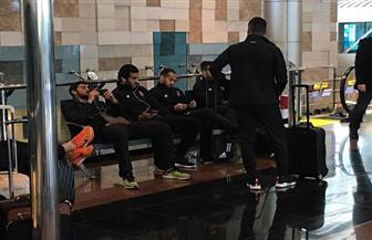 بعثة الأهلي تطير إلى الإمارات لخوض لقاء السوبر أمام المصري | صور