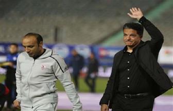 إيهاب جلال يمنع لاعبى الزمالك من متابعة مباراة السوبر