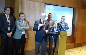 انطلاق المؤتمر الدولي للأشعة التداخلية بمشاركة ١٩ دولة لتدريب ٧٠٠  طبيب مصري   صور