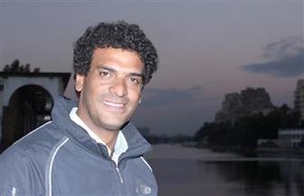 محمد حمدى: مسلسل «الورقة» يعبر عن الغموض.. و10 حلقات كافية