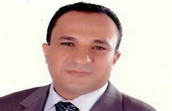 عزوز علي إسماعيل يكتب: الجيولوجيا وعتبات النص