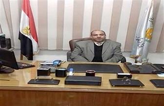"""""""طلعت عبدالقادر"""" رئيسًا لمركز ومدينة بلطيم في كفر الشيخ"""