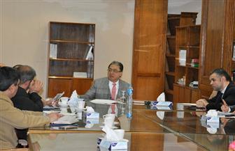 وزير الصحة يوجه بسرعة الانتهاء من تطبيق منظومة التتبع الدوائي للحد من الغش بالأسواق