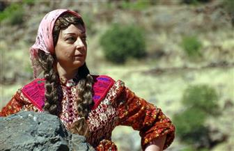 """نادين خوري تصور """"ليزهر قلبي"""" بعد الانتهاء من """"أمينة"""""""