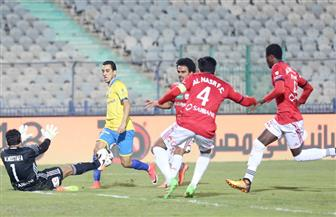 جدول ترتيب الدوري المصري بعد مباريات اليوم السبت 13 يناير