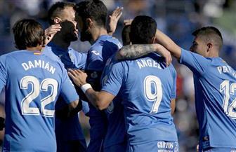 ديبورتيفو ألافيس يعزز حظوظه بالبقاء في الدوري الإسباني