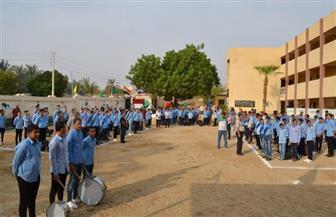 مديرية التعليم بشمال سيناء: لا صحة لتأجيل الدراسة غدا