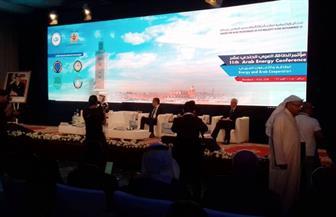 أحمد أبوالغيط: 50% من احتياطيات النفط العالمي المؤكدة موجودة في دول عربية