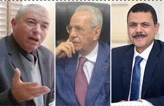"""30 خبيرا ورئيس شركة بقطاع إنتاج وتوريد بنجر السكر في ضيافة """"بوابة الأهرام"""" اليوم"""