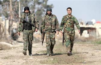 روسيا: أكثر من ألف متشدد غادروا المنطقة منزوعة السلاح في إدلب السورية