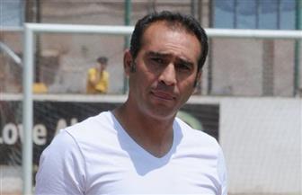 رسميا سموحة يقبل استقالة علي ماهر
