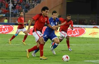 طاقم أردني لإدارة مباراة الأهلي والوصل في البطولة العربية