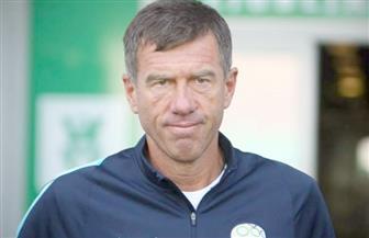 مدرب العراق للجماهير: انتظروا منتخبا مميزا أمام الأرجنتين