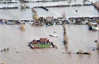 الأمم المتحدة: كوارث المناخ تفاقم الخسائر الاقتصادية العالمية