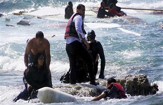العثور على جثث 3 سيدات قرب الحدود النهرية بين اليونان وتركيا