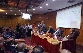 محافظ الدقهلية: نعمل على استعادة روح أكتوبر  لإعادة بناء مصر