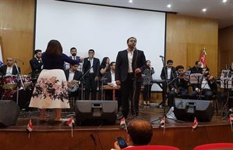 ندوة بالجامعة العربية المفتوحة للاحتفال بالذكرى الــ ٤٥ لانتصارات أكتوبر