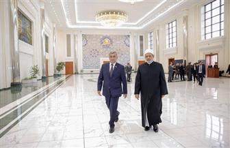 الإمام الأكبر: ليست هناك مؤسسة علمية في العالم حفظت تراث علماء أوزبكستان مثل الأزهر | صور