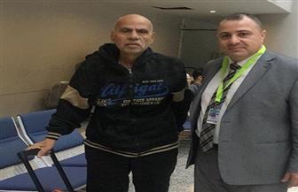 الجالية المصرية بلبنان تثمن تدخل السفارة في إعادة المواطن علي النبوي لأرض الوطن