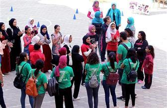 التضامن: دار فتيات العجوزة تستضيف احتفالية أطفال بلامأوي باليوم العالمي للفتاة | صور
