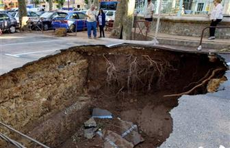 ارتفاع حصيلة ضحايا الانهيار الأرضي في كولومبيا إلى 21 قتيلا