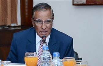 """رئيس """"المحاصيل السكرية"""" يطالب شركات بنجر السكر بإعادة النظر فى أسعار التوريد   صور"""