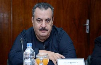 رئيس الاتحاد التعاوني: البنجر يحتاج إلى استراتيجية جديدة للنهوض بصناعة السكر فى مصر | صور