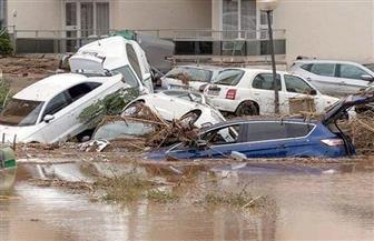 أستراليا تصدر أوامر إخلاء في مدينة تاونزفيل بسبب فيضانات